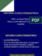 historiaclinicapsiquiatrica