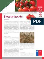 biosolarizacion