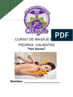 28833450 Curso de Masajes Con Piedras Calientes Manual a Entregar