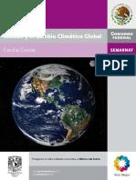 Mexico y El Cambio Climatico