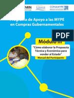 Como elaborar una propuesta técnica y económica.pdf