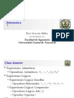 Clase Informática 5