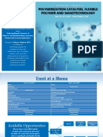 Polymer Catalysis 2019