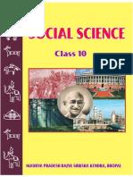 S.St. MP Board Book