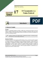CIV_17_-_O_Casamento_e_a_União_Estável