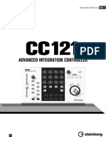 CC121 OperationManual En