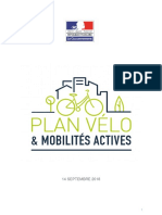 Plan Velo 2018