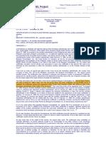 1. Feliciano v. COA, GR No. 147402, January 14, 2004