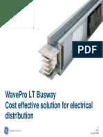 WavePro LT Presentation[1]