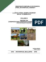 Livestock Report 2005 EC_2012_13