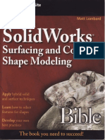 Solidworks Surfacing and Complex Shape Modeling_Matt Lombard_fixed