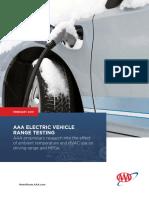 E.1. Research Report EV Range Testing FINAL 1-9-19