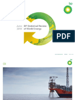 Bp Stats Review 2018 Oil Slidepack
