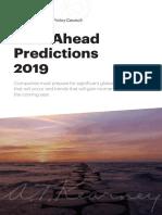 190111 at Kearney Year Ahead Predictions 2019