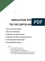 Dialog Simulasi Tgc501 Sep-jan 2019