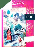 پشتو کے عوامی نغمے