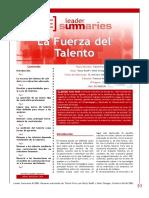 18 RRHH_La Fuerza Del Talento