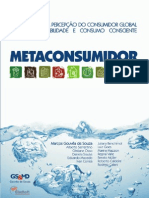 livro Metaconsumidor - Preview