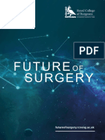 Future of Surgery Report