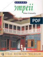 Connolly, Pompeii, OUP 1990 (Rep 2003)