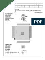 Foundation Analysis & Design (EN1992