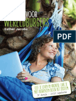 Handboek Voor Wereldburgers 2019 - Esther Jacobs 2019