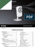 DCS-932_A1_Manual_v1.00(DE)
