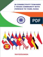 INDIA ASEAN CONECTIVITY.pdf