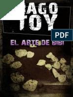 El Arte de Bibi - Tiago Toy.epub