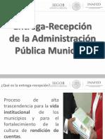 Entrega Recepcion Electas Bcs 2015