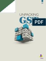 Unpacking GST a Primer