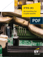 EY IFRS Accounting for Crypto Assets