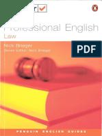 45118279 Professional English Law 2509