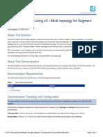 SegmentRoutingv3 Multi-Topology v3 DemoScript v1 10 Sep 2014 (1)