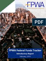 Budget Tracker Report