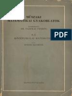 Kokits Zsigmond Középiskolai Matematika