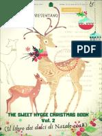 Christmas Book 2 Barbara Silanus y Jessica Di Paola Torelli
