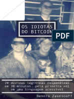 O idiotas do bitcoin