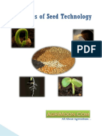 Principles of Seed Technology