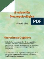 Evaluación Neuropsicológica_2018