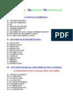 C. H. Dodd - Las Parabolas Del Reino
