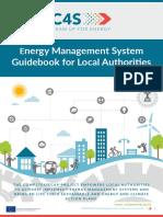 D2.4 EnMS Manual for LAs