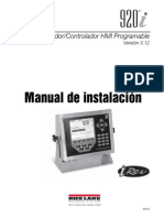 Manual Español Terminal 920I RICE LAKE_v3-12_Spanish
