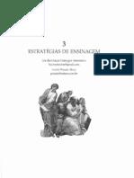 Cap.3 - Processos de Ensinagem - Anastasiou