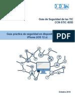 CCN-STIC-455D Guía Práctica de Seguridad en Dispostivos móviles iPhone iOs 12.pdf