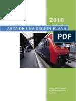 Area de Una Region Plana