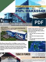 Profil Bpspl Makassar