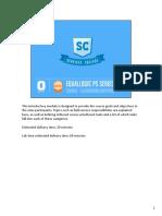 00 EqualLogic PS Series Orientation