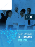MTUR - PNT 2008-2022