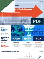 UiPath Forward